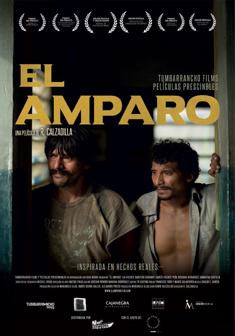 El Amparo Film Festival Bugarte 2020