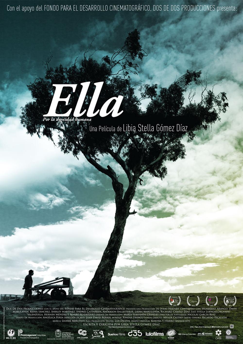 Ella Film