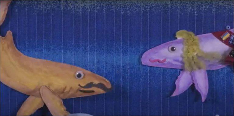 En el mundo marino caben todos los mundos