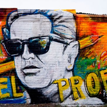 Festival de Grafiti