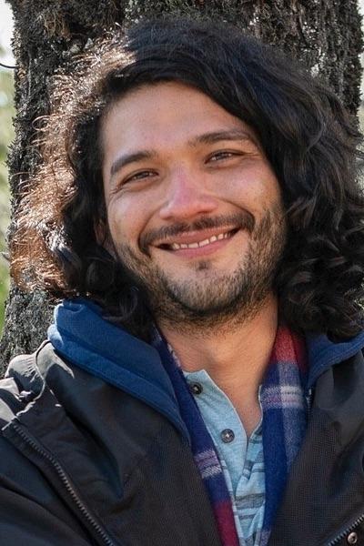 Samuel Moreno Bugarte 2020