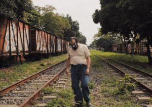 Tren sin rumbo