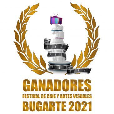 Ganadores Festival 2021